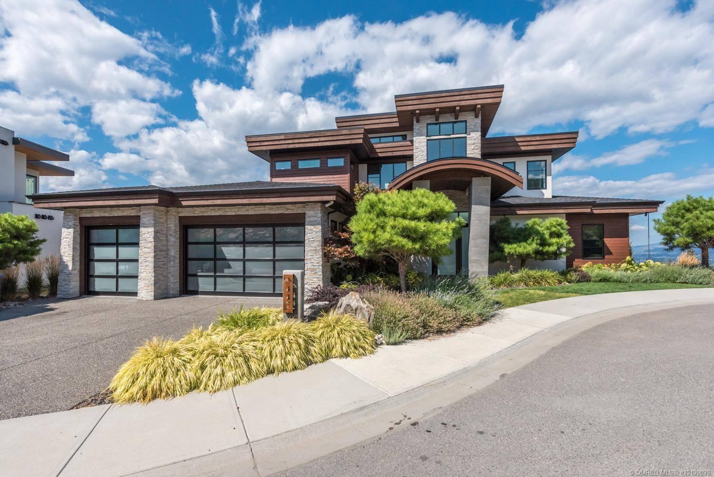 House for sale at 447 Swan Dr Kelowna British Columbia - MLS: 10190899