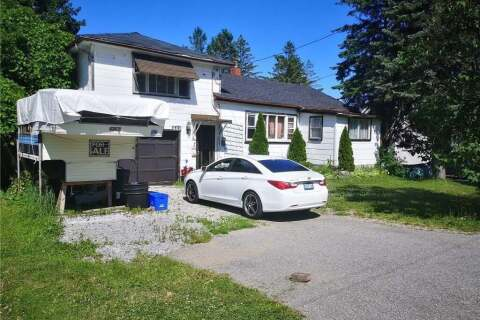 House for sale at 447 Yonge St Barrie Ontario - MLS: 30818875