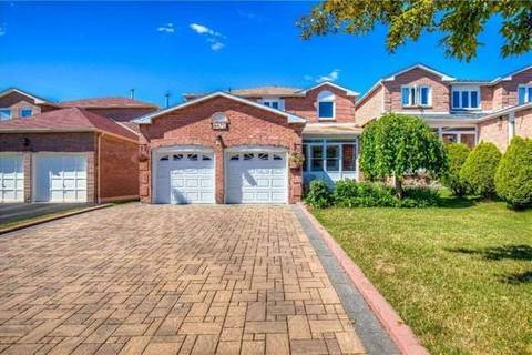 House for sale at 4470 Heathgate Cres Mississauga Ontario - MLS: W4695795