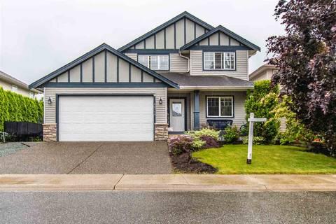 House for sale at 44718 Riverwood Cres Sardis British Columbia - MLS: R2398323