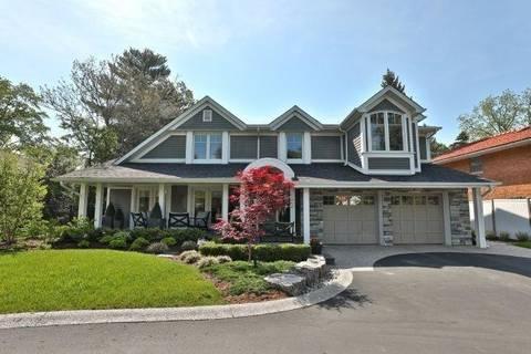 House for sale at 4472 Lakeshore Rd Burlington Ontario - MLS: W4459716