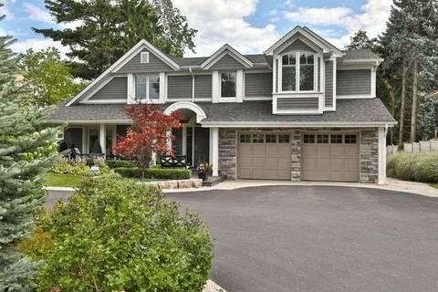 House for sale at 4472 Lakeshore Rd Burlington Ontario - MLS: W4605265