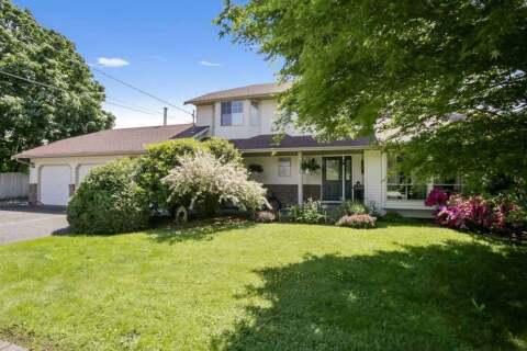 House for sale at 44722 Watson Rd Sardis British Columbia - MLS: R2457838