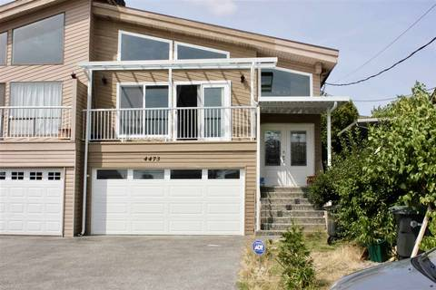 Townhouse for sale at 4473 Victory St Burnaby British Columbia - MLS: R2392643