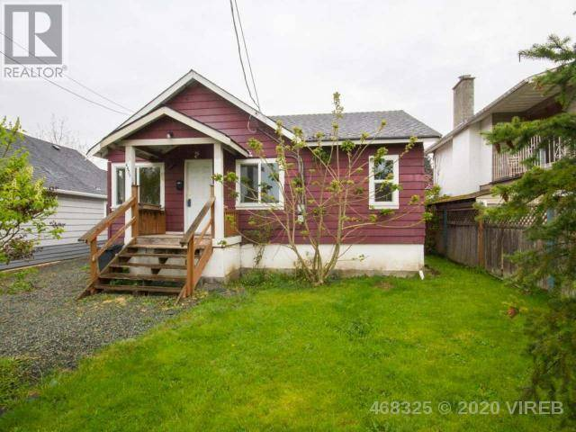 House for sale at 4475 Arrowsmith Rd Port Alberni British Columbia - MLS: 468325