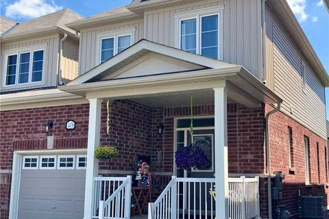 Townhouse for sale at 4476 Eclipse Wy Niagara Falls Ontario - MLS: X4508285