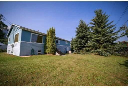 House for sale at 4478 13th Ave New Hazelton British Columbia - MLS: R2386968