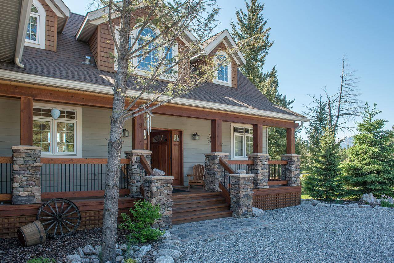 House for sale at 4478 Larch Bay  Fairmont/columbia Lake British Columbia - MLS: 2451238