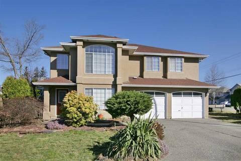 House for sale at 44785 Monte Vista Dr Sardis British Columbia - MLS: R2350309
