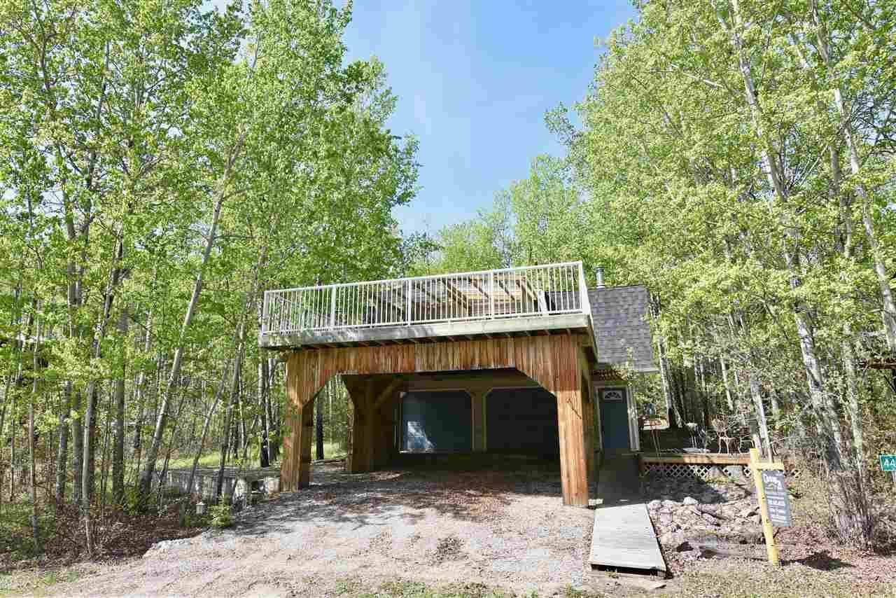 Residential property for sale at 11121 Twp Rd Unit 448 Rural St. Paul County Alberta - MLS: E4187838