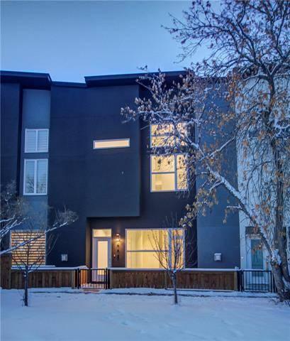 448 15 Avenue Northeast, Calgary   Image 2