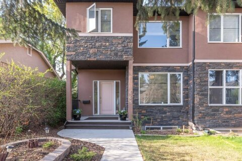 Townhouse for sale at 448 29 Ave NW Calgary Alberta - MLS: A1052500