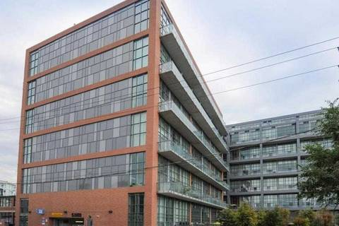 Condo for sale at 5 Hanna Ave Unit 448 Toronto Ontario - MLS: C4482553