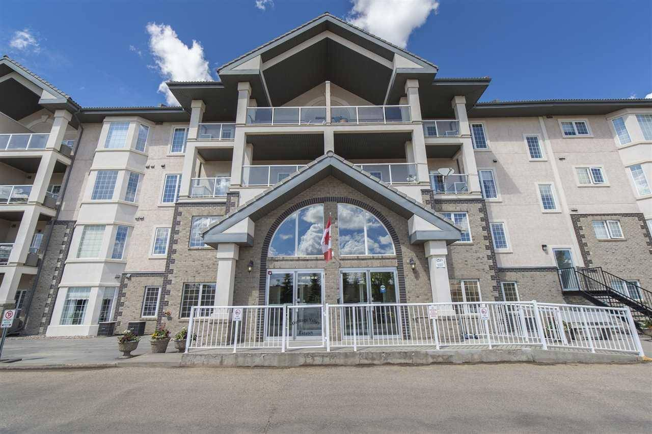 Condo for sale at 612 111 St Sw Unit 448 Edmonton Alberta - MLS: E4193298