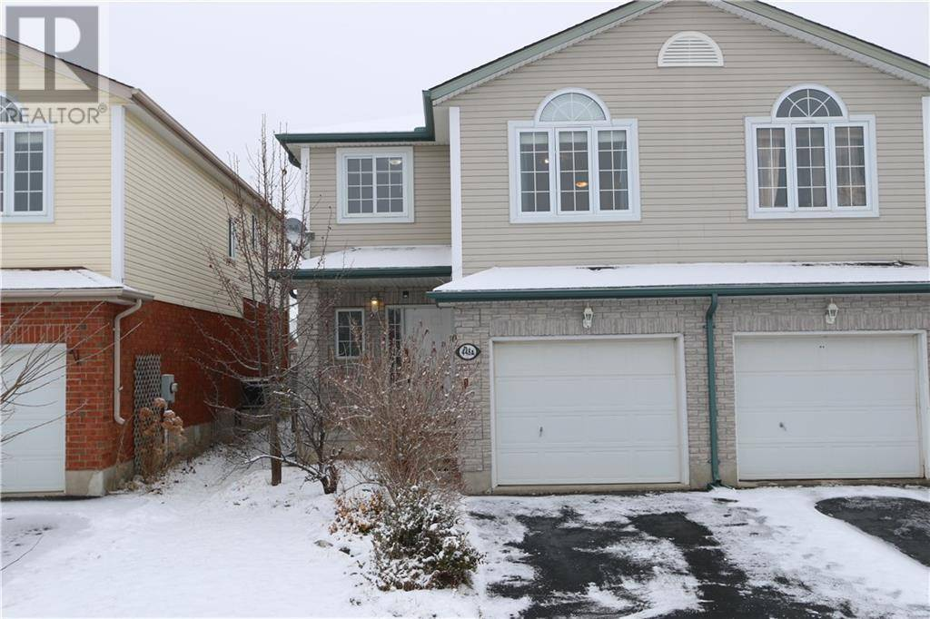 House for rent at 448 Harbour View Cres Waterloo Ontario - MLS: 30782663