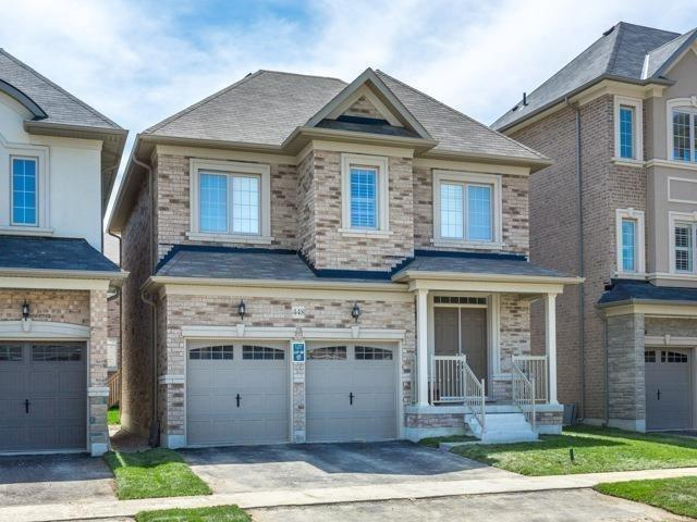 Removed: 448 Brisdale Drive, Brampton, ON - Removed on 2018-09-12 23:27:33