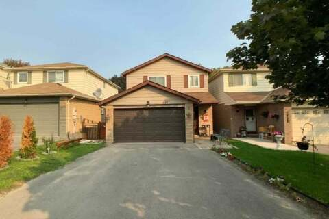 House for sale at 448 Britannia Ave Bradford West Gwillimbury Ontario - MLS: N4915442