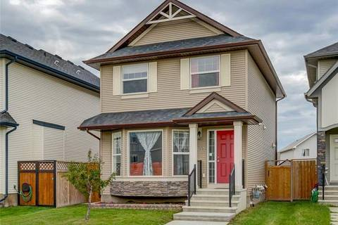 House for sale at 448 Cranberry Circ Southeast Calgary Alberta - MLS: C4257903