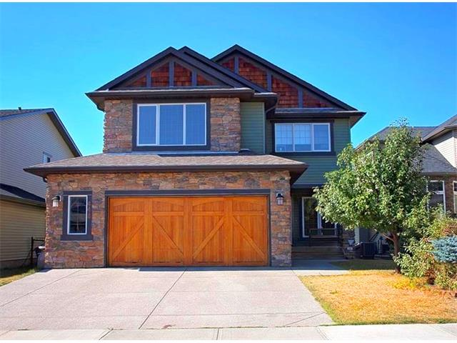 For Sale: 448 Crystal Green Manor, Okotoks, AB | 4 Bed, 4 Bath House for $639,900. See 45 photos!