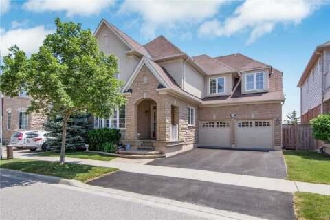 House for sale at 448 Cusick Circ Milton Ontario - MLS: W4821639