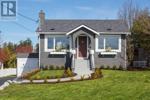 House for sale at 448 Davida Ave Victoria British Columbia - MLS: 407727