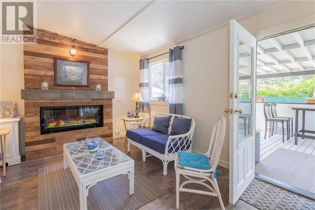 House for sale at 448 Dixon Rd Mayne Island British Columbia - MLS: 413123