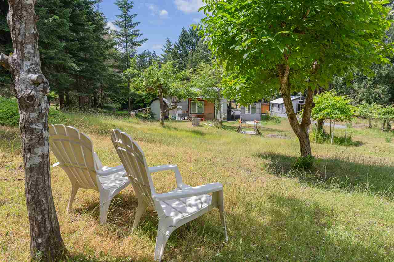 Removed: 448 Dixon Road, Mayne Island, BC - Removed on 2020-03-26 05:24:11