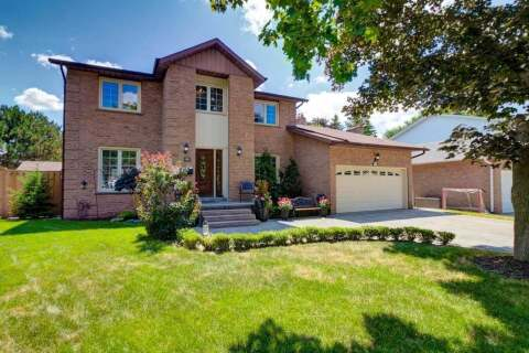 House for sale at 448 Easy St Richmond Hill Ontario - MLS: N4947270