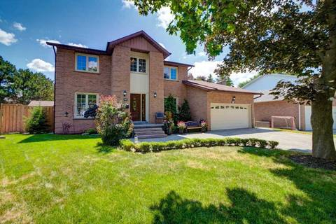 House for sale at 448 Easy St Richmond Hill Ontario - MLS: N4548993