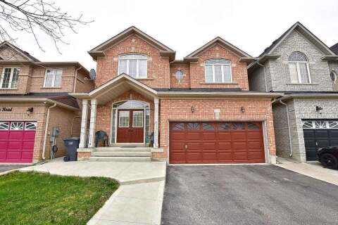 House for sale at 448 Father Tobin Rd Brampton Ontario - MLS: W4770578
