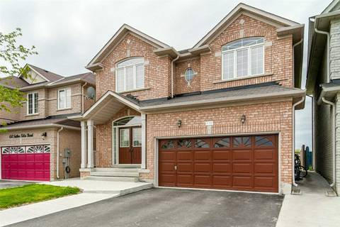 House for sale at 448 Father Tobin Rd Brampton Ontario - MLS: W4458920