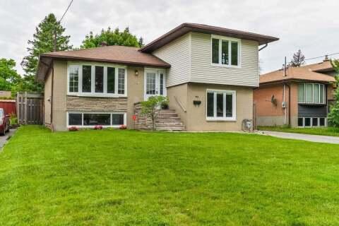 House for sale at 448 Fernhill Blvd Oshawa Ontario - MLS: E4782311