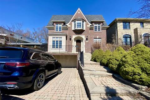 House for rent at 448 Glengrove Ave Toronto Ontario - MLS: C4733278