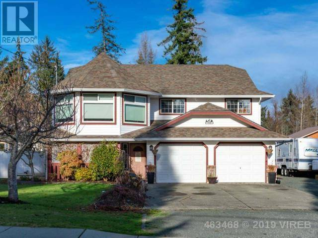 House for sale at 448 Goodwin Rd Campbell River British Columbia - MLS: 463468