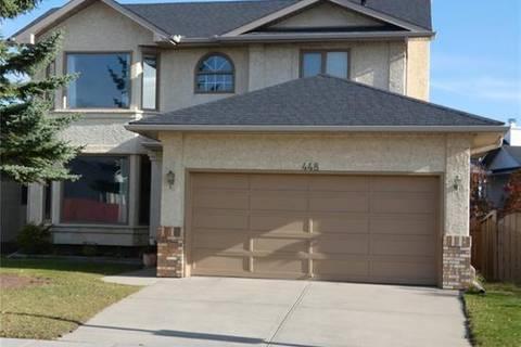 House for sale at 448 Hawkstone Dr Northwest Calgary Alberta - MLS: C4271809
