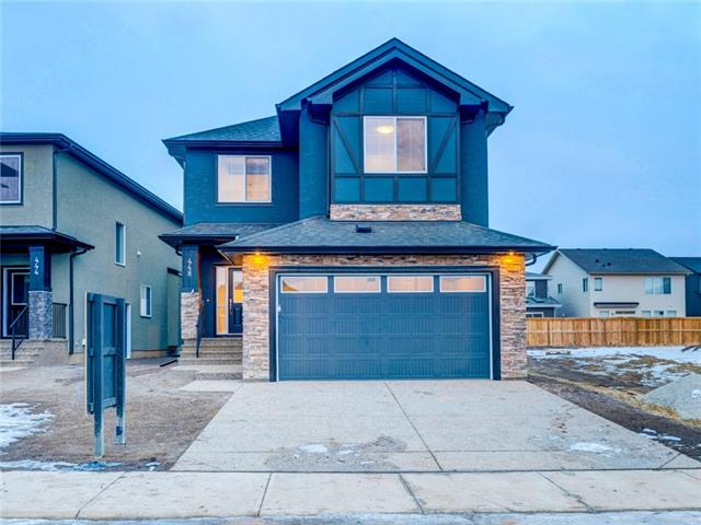 Removed: 448 Legacy Boulevard Southeast, Calgary, AB - Removed on 2019-04-09 05:12:24