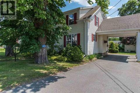 House for sale at 448 Main St Lawrencetown Nova Scotia - MLS: 201904895