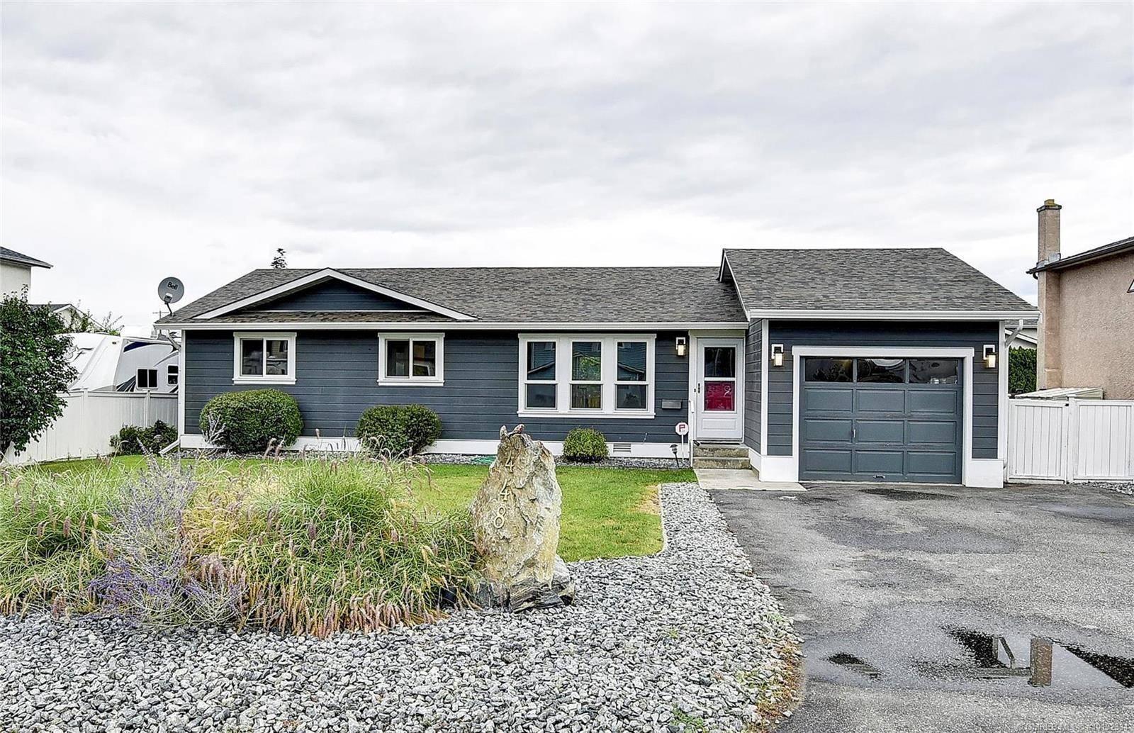 House for sale at 448 Milton Rd Kelowna British Columbia - MLS: 10192334