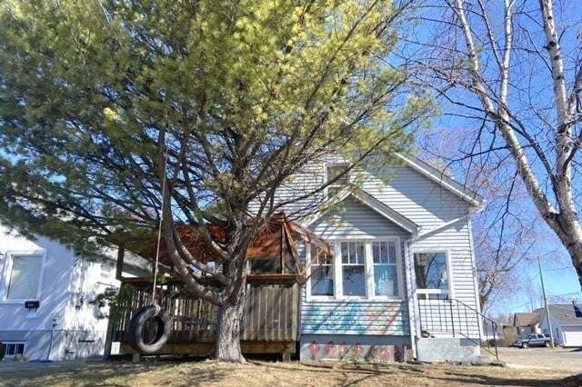 House for sale at 448 Morse St Thunder Bay Ontario - MLS: TB200796