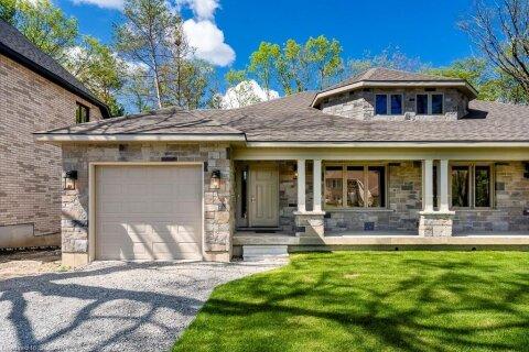 House for sale at 448 Murray Rd Penetanguishene Ontario - MLS: 279751