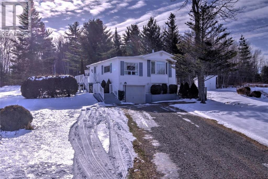 House for sale at 448 River Rd Burton New Brunswick - MLS: NB051042