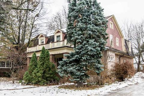 House for sale at 448 Simcoe St Oshawa Ontario - MLS: E4639384