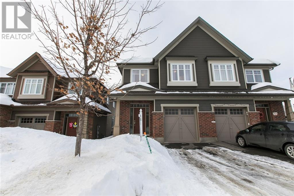 Removed: 448 Stalwart Crescent, Ottawa, ON - Removed on 2020-02-22 06:15:04