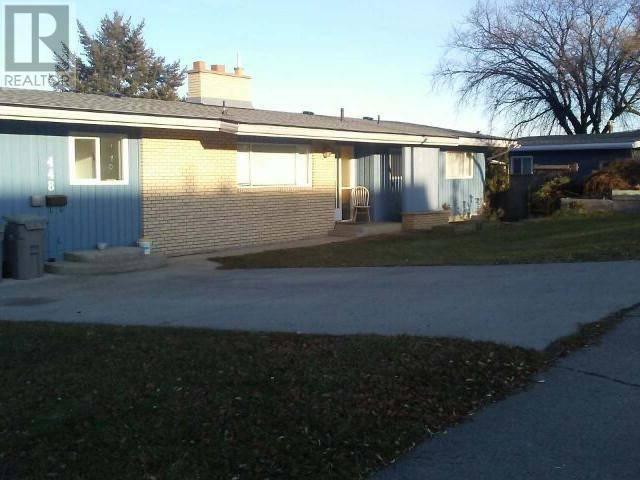 House for sale at 448 Tod Cres  Kamloops British Columbia - MLS: 155348