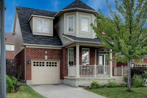 House for sale at 448 Tonelli Ln Milton Ontario - MLS: W4519876