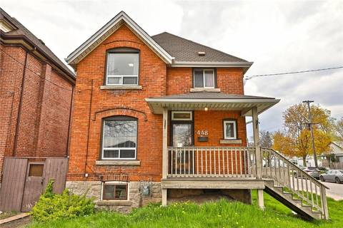 House for sale at 448 Upper Wellington St Hamilton Ontario - MLS: H4054091