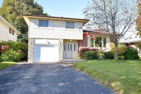 House for sale at 448 Waverly St Oshawa Ontario - MLS: E4666695