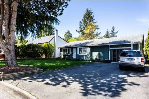 House for sale at 4480 203 St Langley British Columbia - MLS: R2384555
