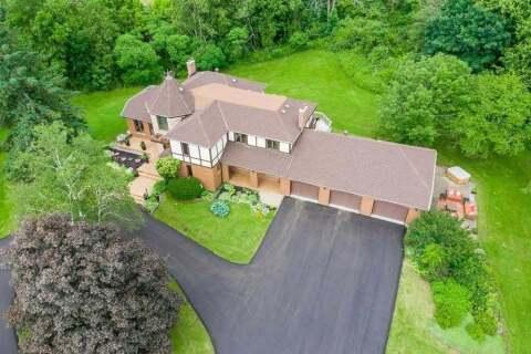 House for sale at 4480 Cedar Springs Rd Burlington Ontario - MLS: W4855251