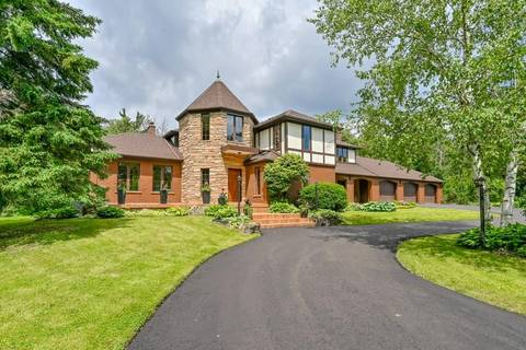 House for sale at 4480 Cedar Springs Rd Burlington Ontario - MLS: H4057487